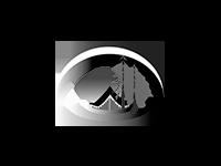 Hungarian Camping Logo